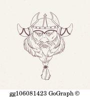 Beowulf Clip Art.