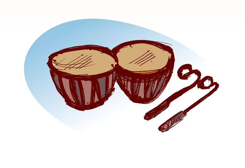 Bera clipart Transparent pictures on F.