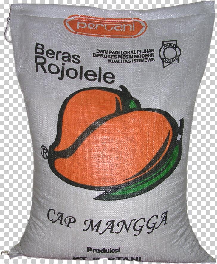 Product marketing Agriculture Benih Rojolele, beras PNG.