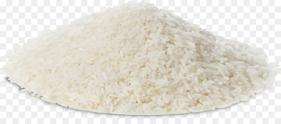 Beras, Nasi Putih, Basmati gambar png.