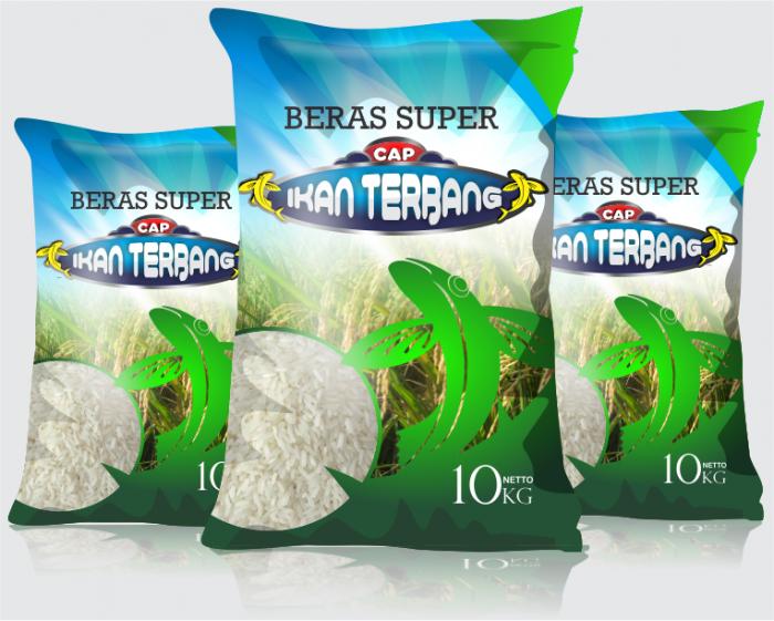 Beras Png Vector, Clipart, PSD.