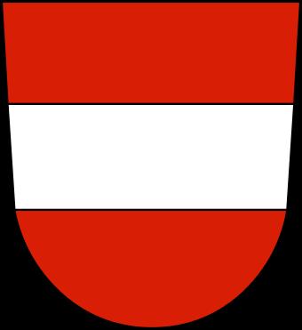 Burgruine Mitterberg.
