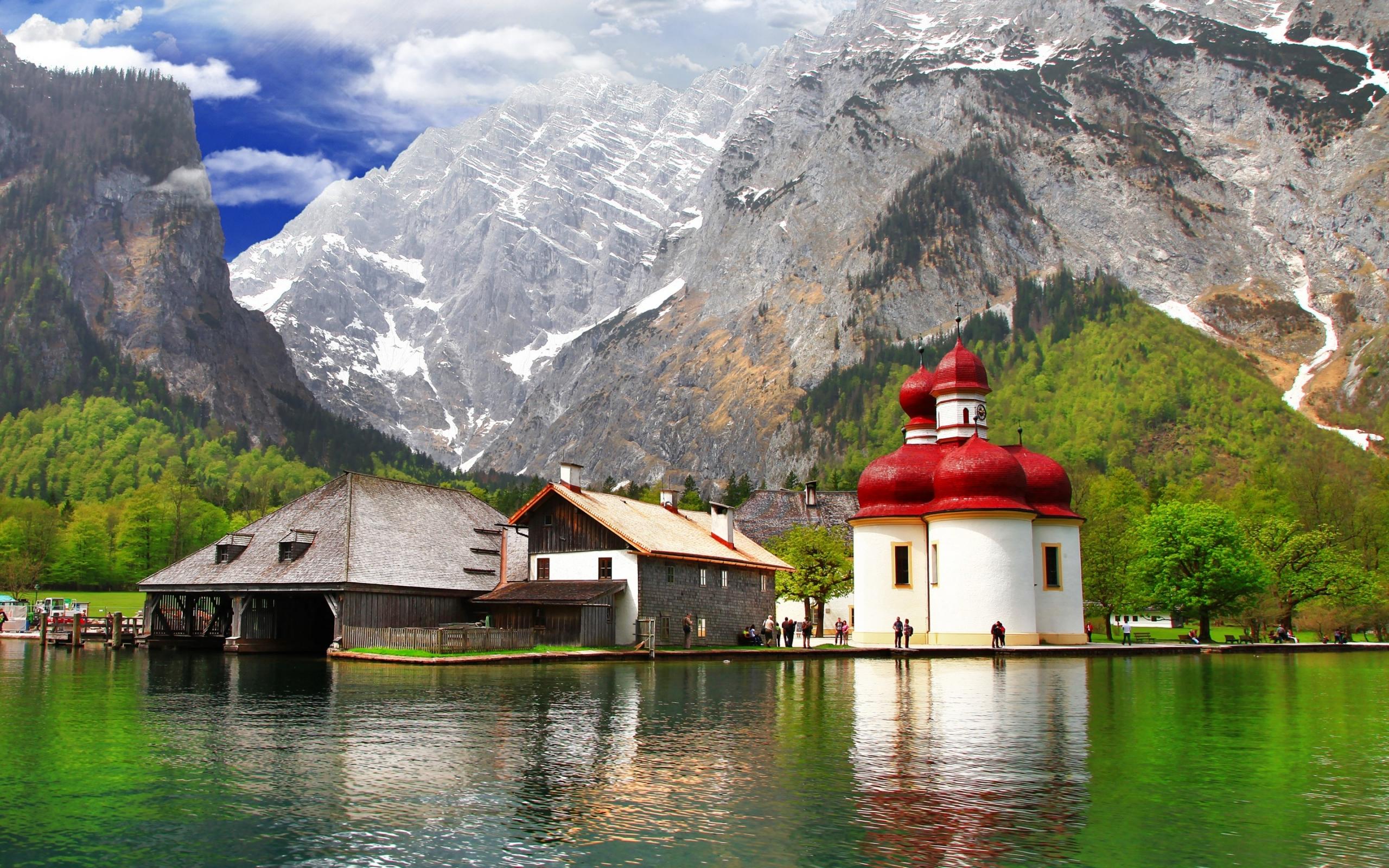 2560x1600px 3259.31 KB Berchtesgaden #341647.