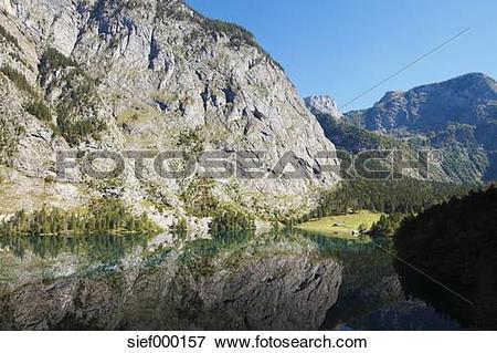Picture of Germany, Bavaria, Upper Bavaria, Fischunkel.