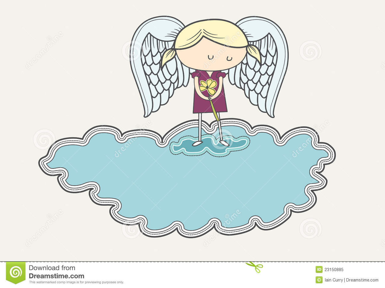 Bereavement Stock Illustrations.