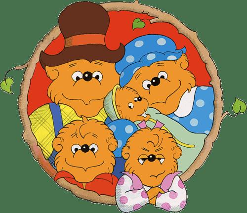 Analysis: Berenstain Bears.