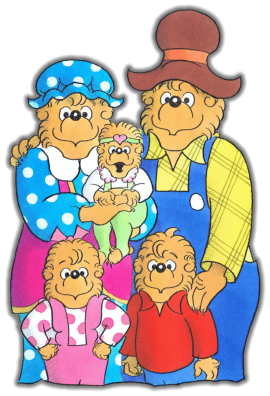 Goldilocks and the three bears download free clipart with a.