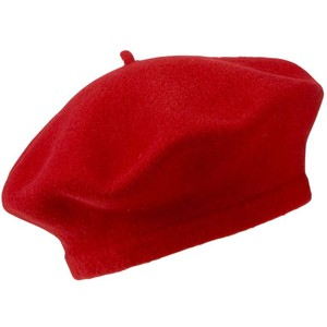 French beret hat clipart.