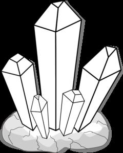 Crystal Clipart.