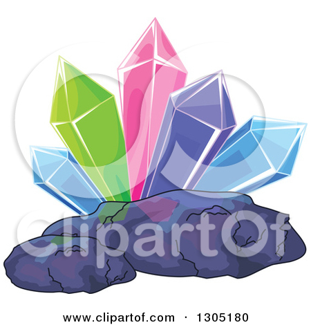 Crystal graphics clipart.