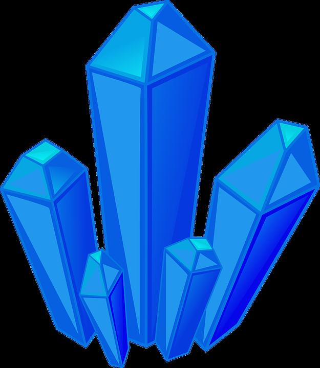 Crystal quartz clipart - Clipground
