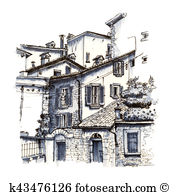 Bergamo Stock Illustrations. 34 bergamo clip art images and.
