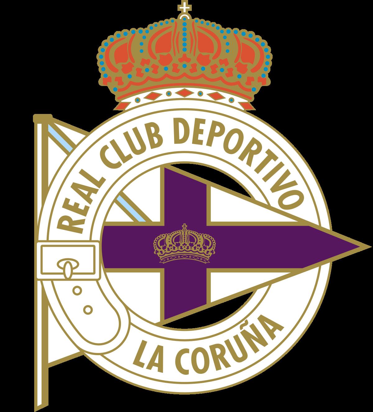 Deportivo de La Coruña.