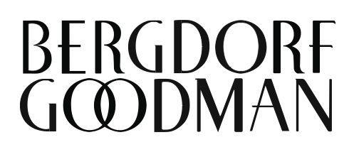 Bergdorf Goodman Logo.