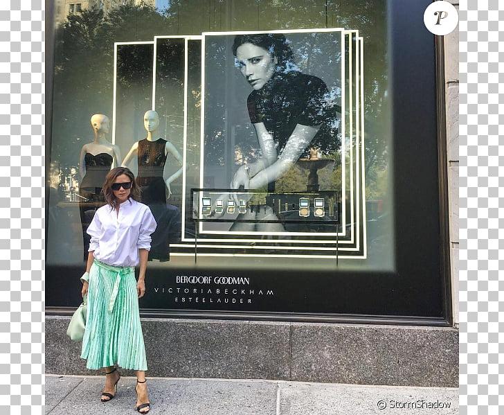 Fashion Estée Lauder Companies New York City Bergdorf.