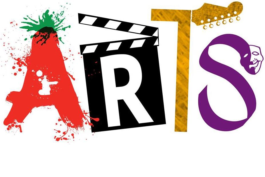 Fine Arts Logos Clip Art Free.