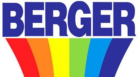 Berger Paints H1 profit grows 40%.
