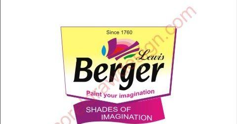 Berger Logo.