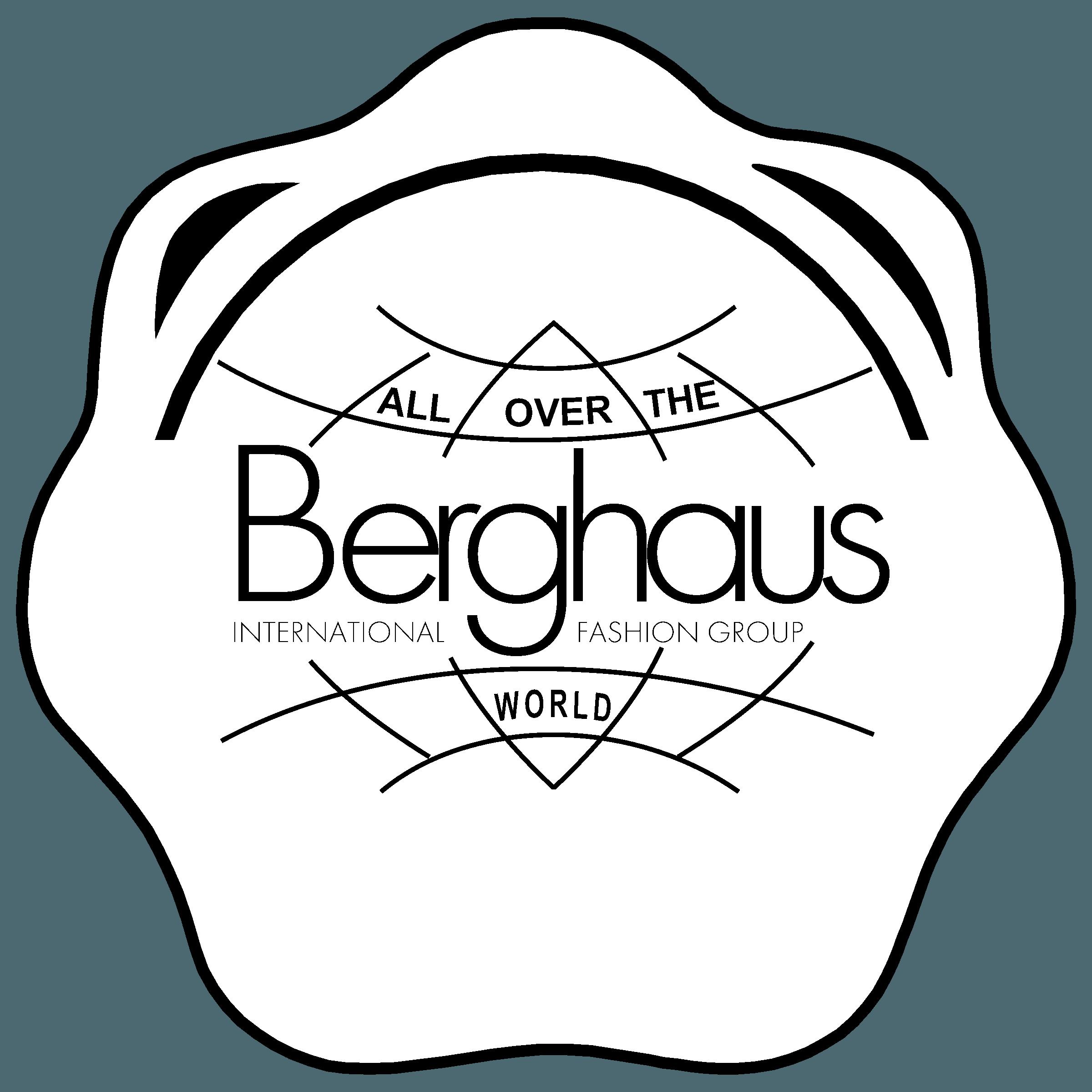 Berghaus Logo.