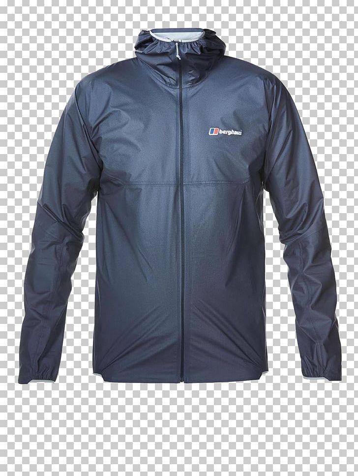 Berghaus Jacket Hoodie Clothing Outdoor Recreation PNG.
