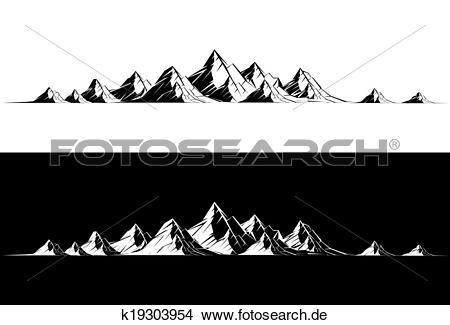 Berg Clipart und Illustrationen. 48.792 berg Clip Art Vector EPS.