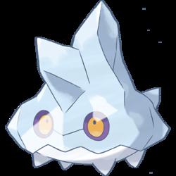 Bergmite (Pokémon).