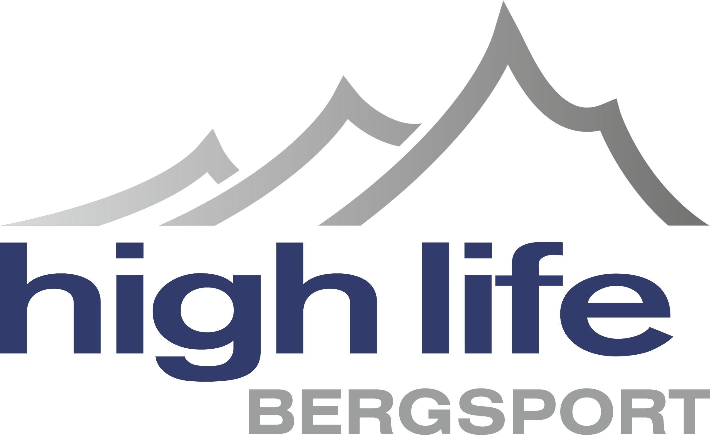 highlife Bergsport Fachgeschäft.