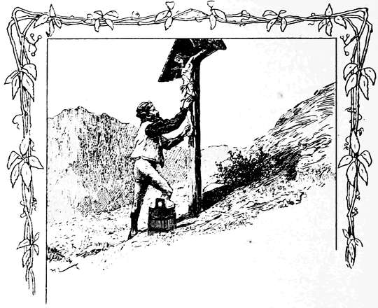 The Project Gutenberg eBook of Der Klosterjäger, by Ludwig Ganghofer.
