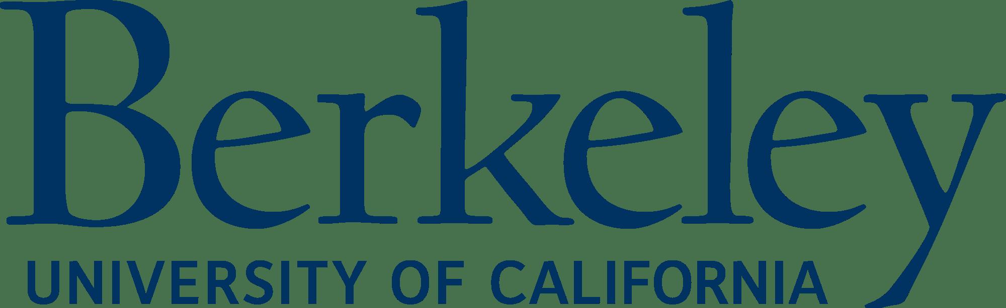 UC Berkeley Logo transparent PNG.