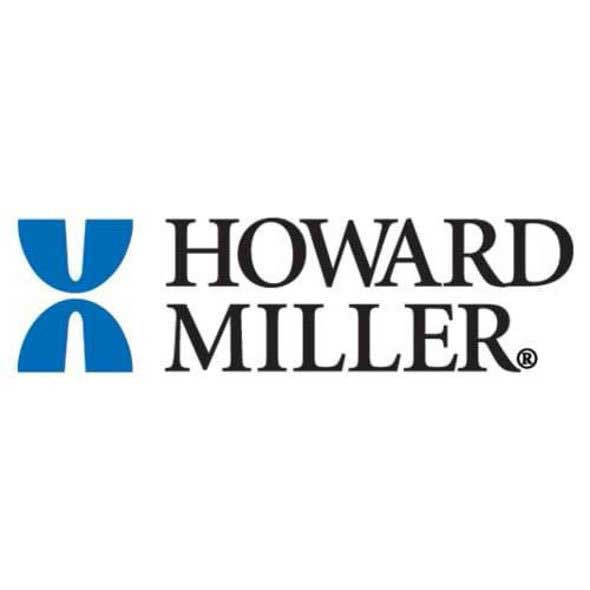 Berkeley Haas Howard Miller Grandfather Clock.
