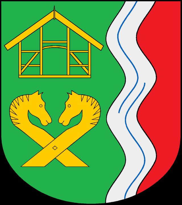 Niendorf bei Berkenthin.