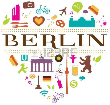 1,402 Berlin Landmarks Stock Illustrations, Cliparts And Royalty.