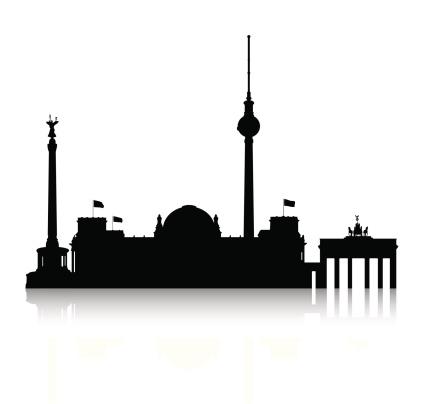 Berlin Vector.