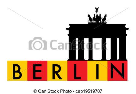 Clipart berlin.