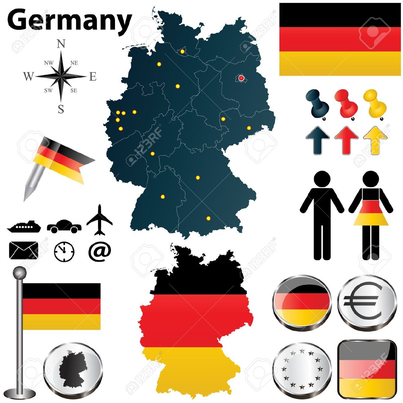 6,899 Berlin Stock Vector Illustration And Royalty Free Berlin Clipart.