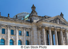 Stock Photography of Berlin Government District csp11836706.