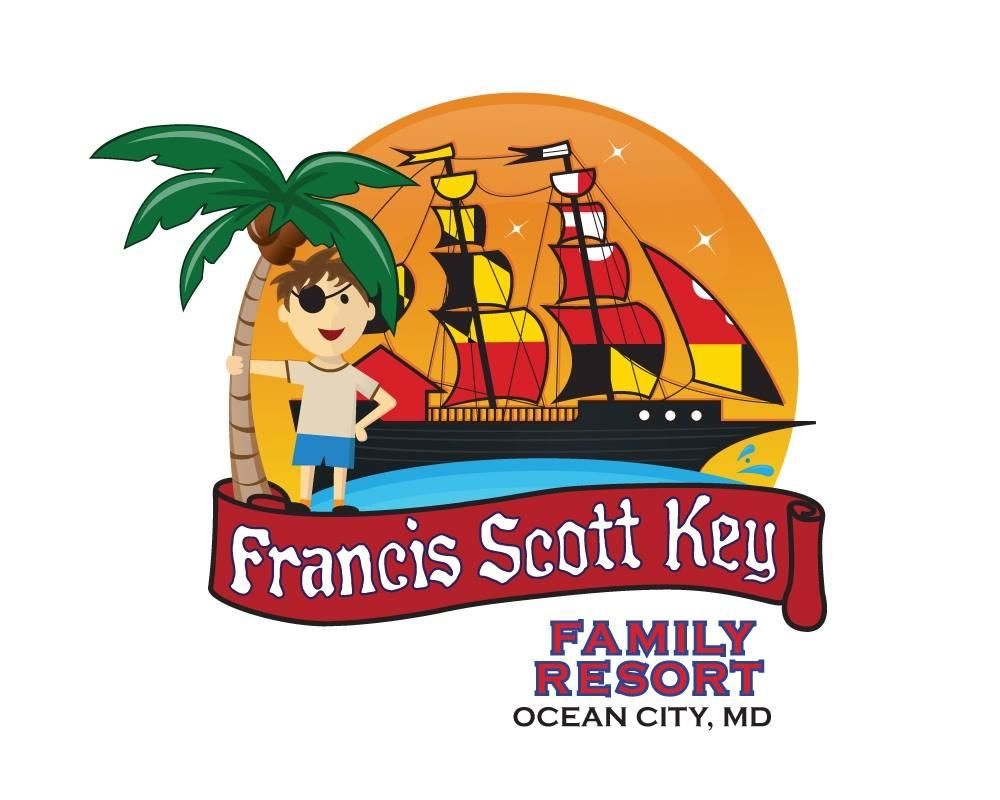 Francis Scott Key Family Resort.