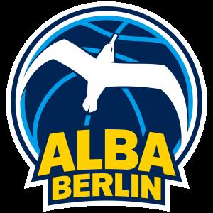 Alba Berlin Roster, Schedule, Stats.