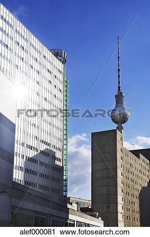 Stock Photography of Germany, Berlin, Berlin.