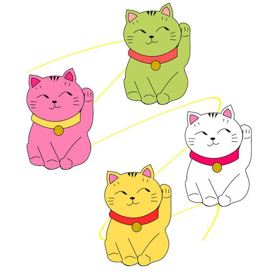 1000+ images about MANEKI NEKO ❀ ◕ ‿ ◕ ❀ on Pinterest.
