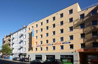 A&O Berlin Friedrichshain.