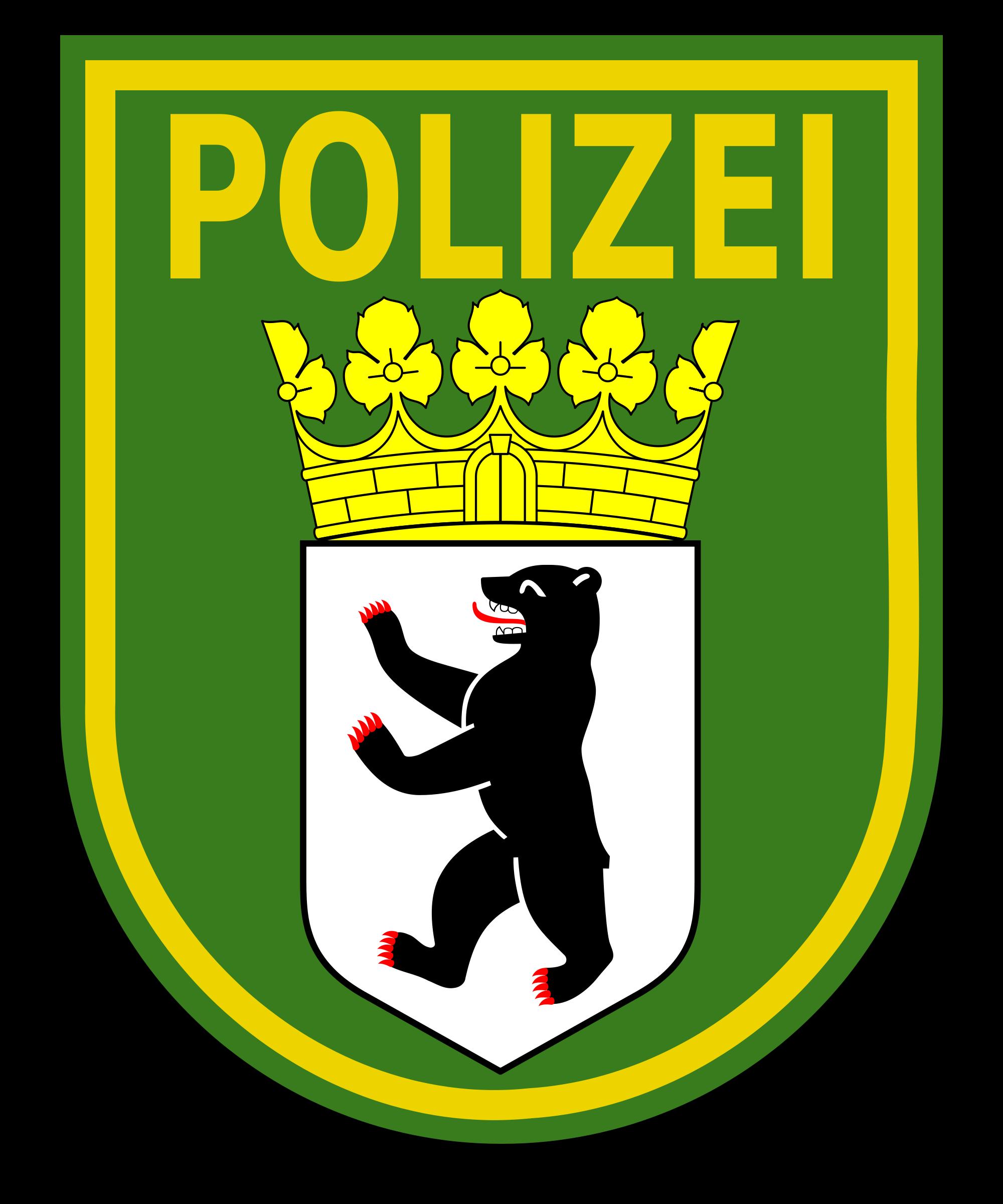File:Berlin Police Patch.svg.