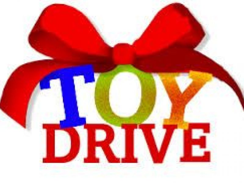 8th Annual Toy Drive To Benefit the CT Children's Medical Center.