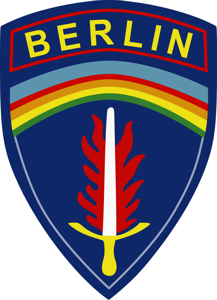 United States Army Berlin.