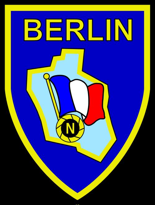 File:Forces Françaises à Berlin Patch.svg.