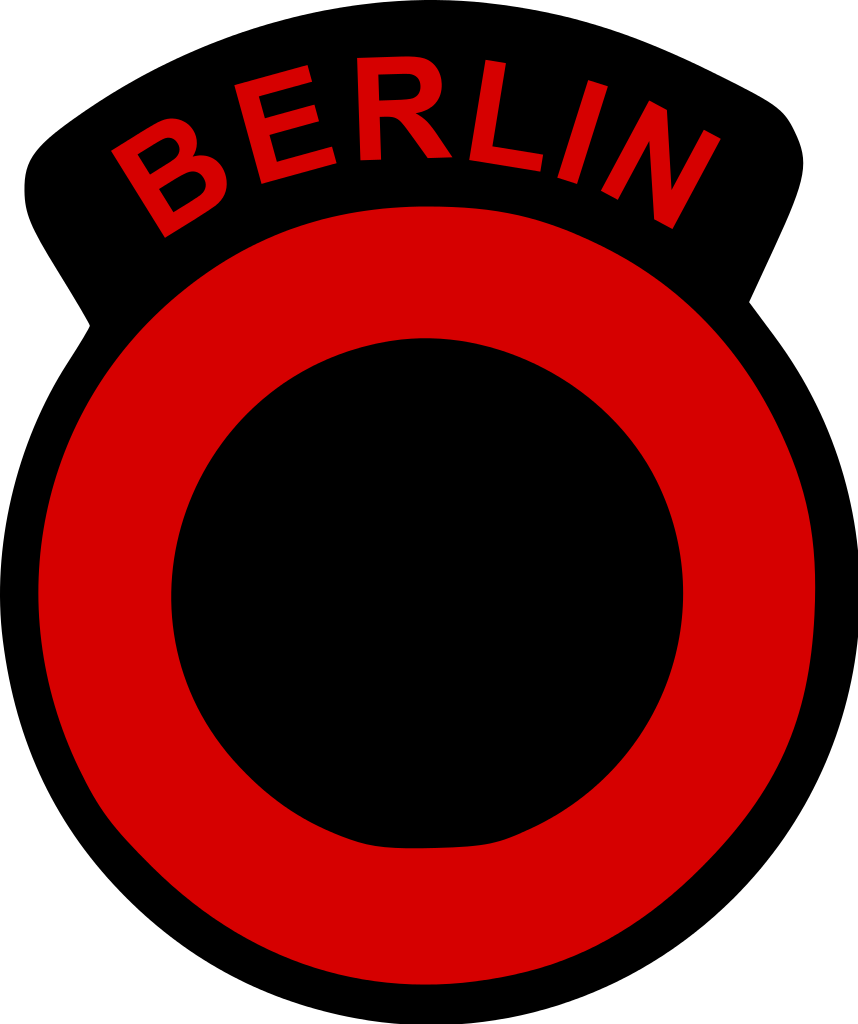 File:British Berlin Infantry Brigade Patch.svg.