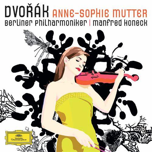 Dvorák: Violin Concerto.