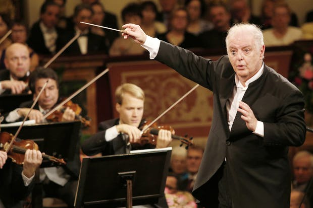 Why Daniel Barenboim should be the next head of the Berlin Phil.