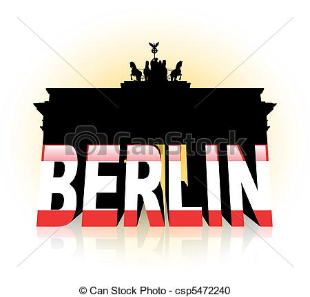 Berlin Wall Clipart Clipground