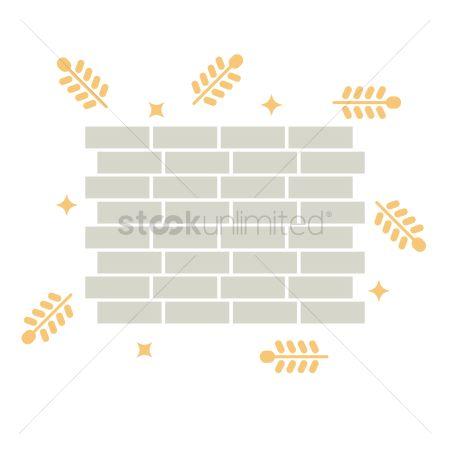 Free Die Berliner Mauer Stock Vectors.